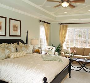 Bedroom Remodeling U0026 Design: St. Louis | More For Less Remodeling   Bed