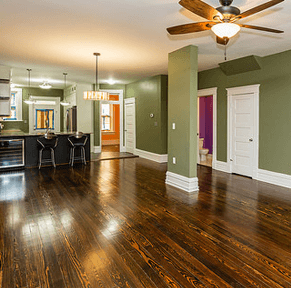 Brentwood, MO Home Remodeling - More For Less Remodeling - image-content-interior
