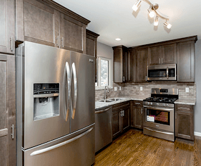 St Louis Mo Kitchen Renovation Services More For Less